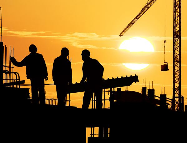 Occupational Stress in the Construction Sector