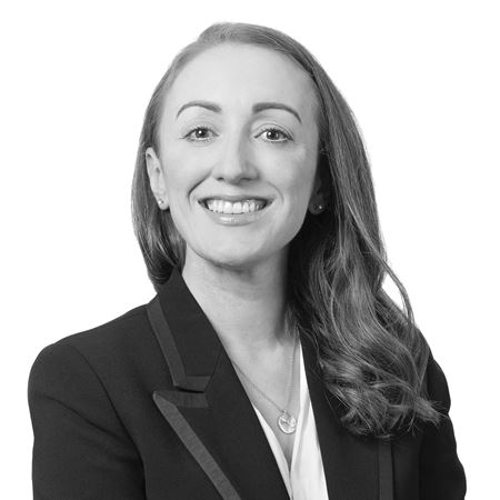 Our Lawyers - Aisling Parkinson