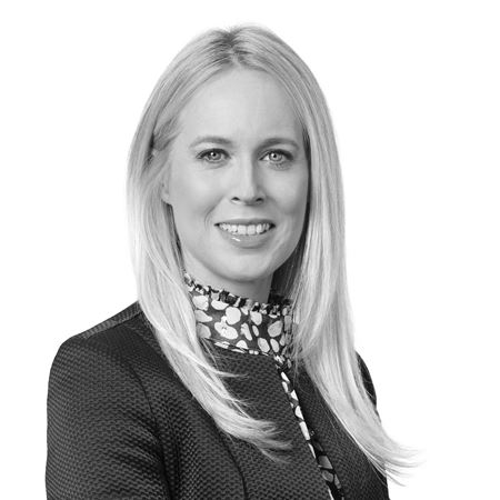 Our Lawyers - Sharon McCaffrey