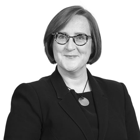 Our Lawyers - Joanne Finn