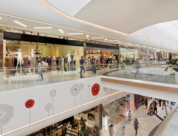 DAC Beachcroft advises Blackpool Council on £47m shopping centre acquisition