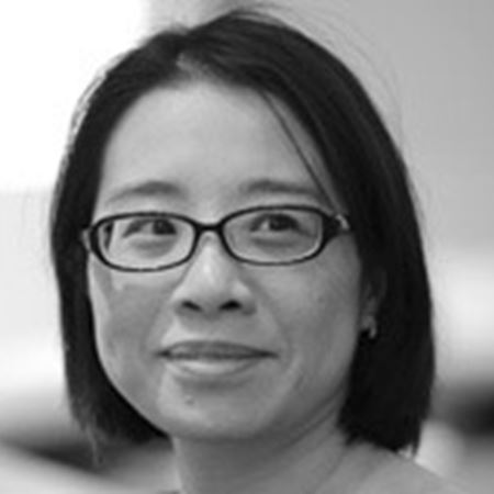 Our Lawyers - Catherine Chung