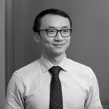 Our Lawyers - Nelson Wang