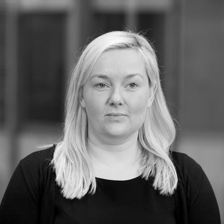 Our Lawyers - Lucy Dyson
