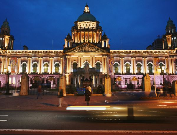 DAC Beachcroft adds five partners in Belfast in latest expansion drive
