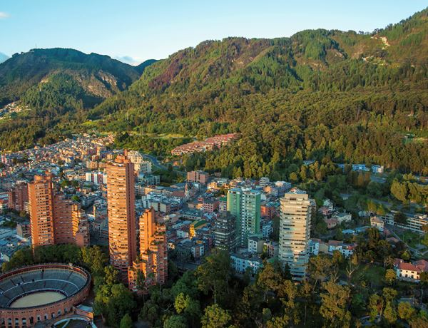 Leading Colombian insurance partner joins DAC Beachcroft in Bogota