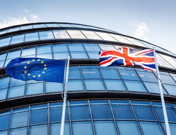 DAC Beachcroft files landmark case with General Court of the EU on behalf of a group of UK nationals