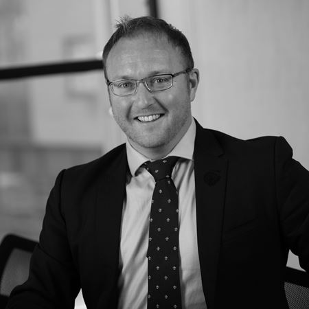 Our Lawyers - Paul Squires