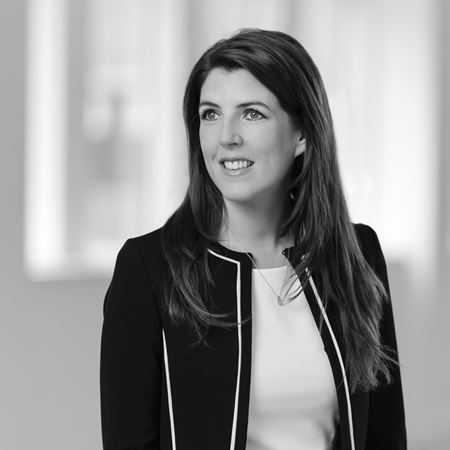 Our Lawyers - Sinéad Hennessy