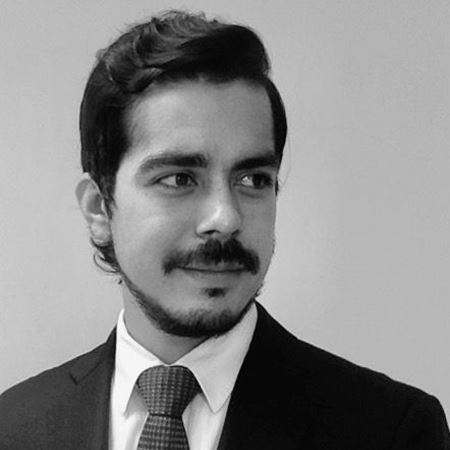 Our Lawyers - Diego Alejandro Coronado Sabogal