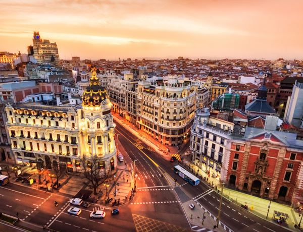 DAC Beachcroft hires leading dispute resolution partner in Madrid