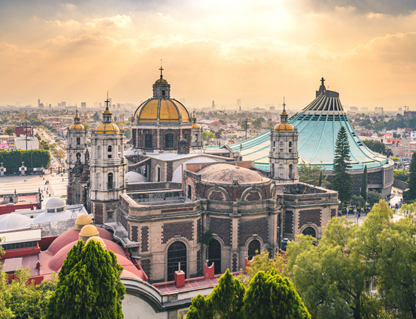 DAC Beachcroft bolsters insurance offering in Mexico City with new partner hire