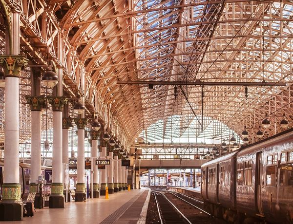 DAC Beachcroft appointed to advise Network Rail