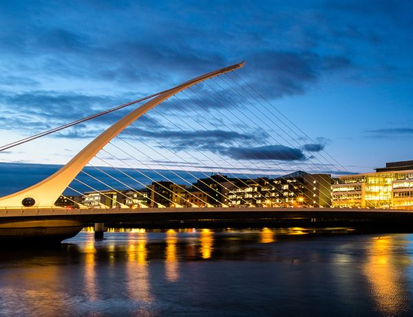 DAC Beachcroft bolsters Real Estate capabilities in Dublin with partner hire