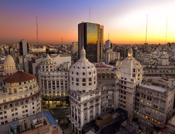 Covid-19 in Argentina – news on insurance and tourism
