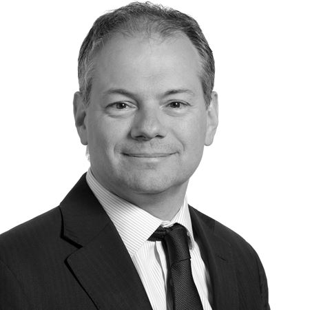 Our Lawyers - Justin Tivey