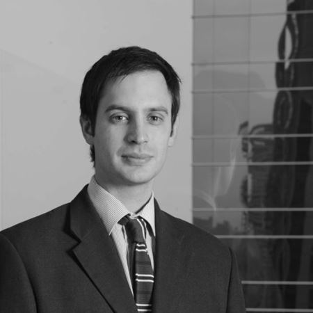 Our Lawyers - Nicolas Le Blanc