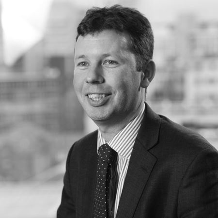 Our Lawyers - Martin Paxton