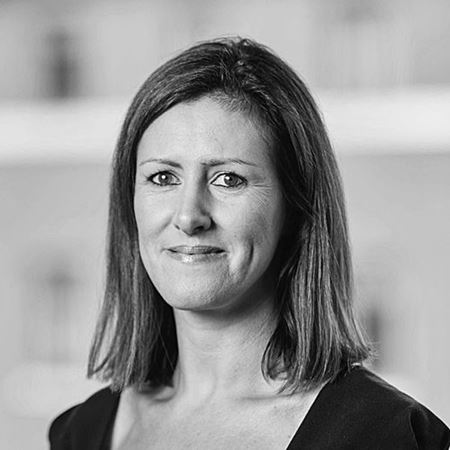 Our Lawyers - Claire Laver