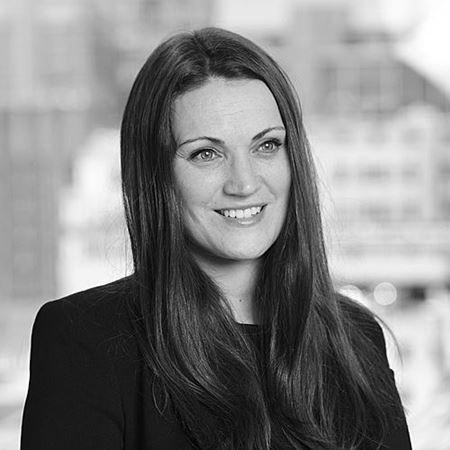 Our Lawyers - Rebecca Mitchell