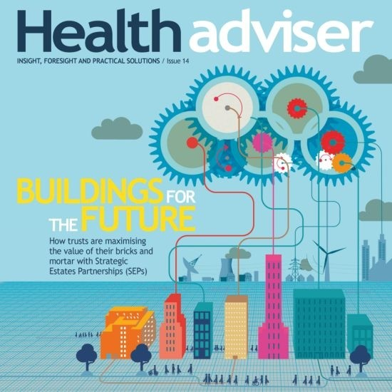 Health Adviser Issue 14