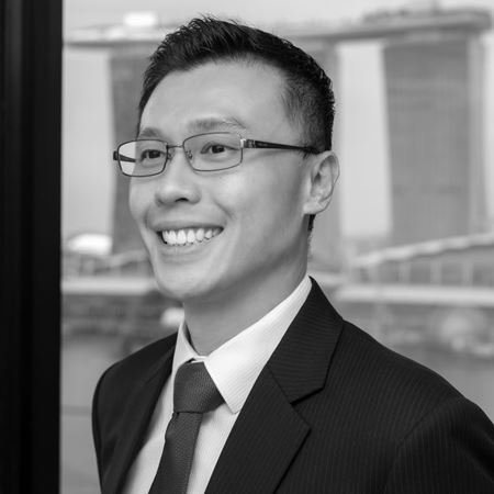 Our Lawyers - Julian Teoh