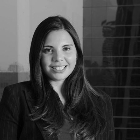 Our Lawyers - Catalina Arancibia
