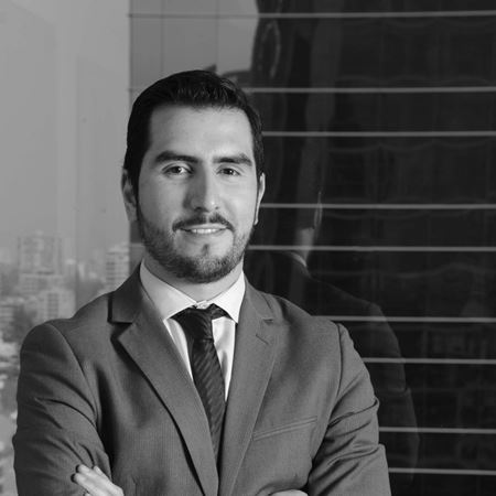 Our Lawyers - Andrés Falcón