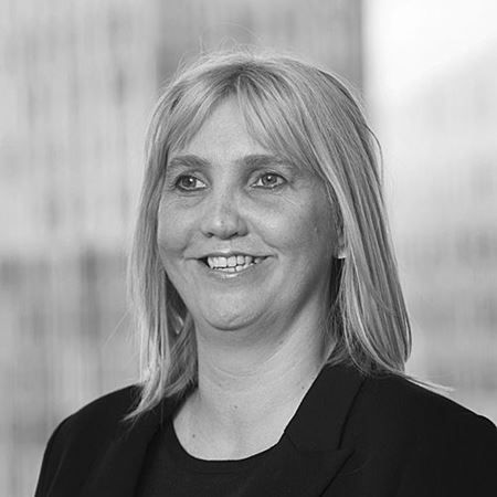 Our Lawyers - Nicola Hyam