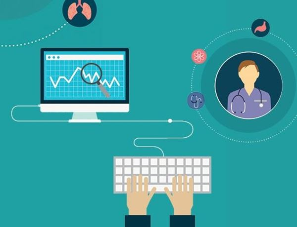 Bolstering cyber security in the NHS