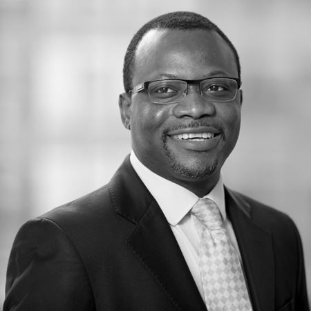 Our Lawyers - Olugbenga Dansu
