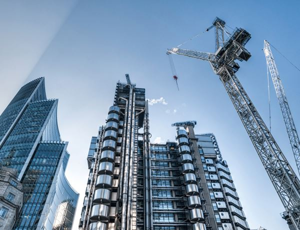 DAC Beachcroft assists Royal London on Launch of New £2.7bn UK Property Fund