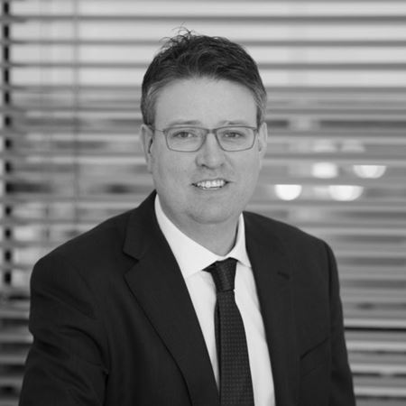Our Lawyers - Nick Marshall