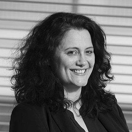 Our Lawyers - Joanna Folan