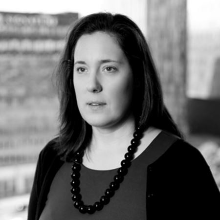 Our Lawyers - Nicola Fairbairn