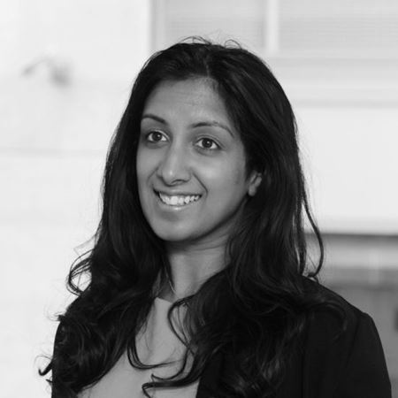 Our Lawyers - Geetika Bansal