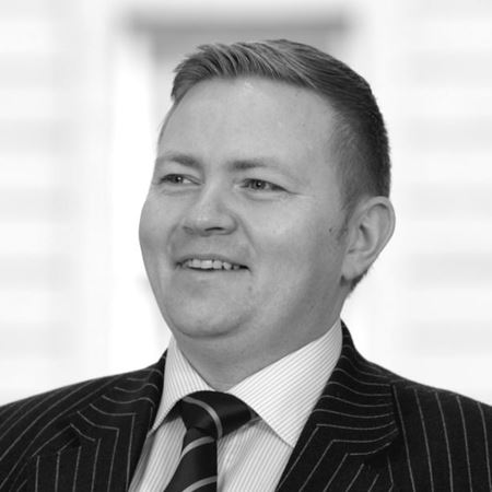 Our Lawyers - Colin Bissett