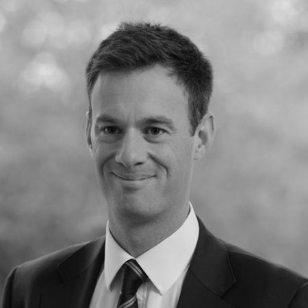 Our Lawyers - Simon Perkins