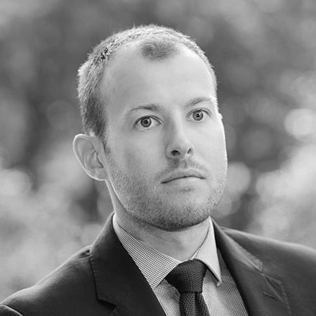 Our Lawyers - Stuart Keyden