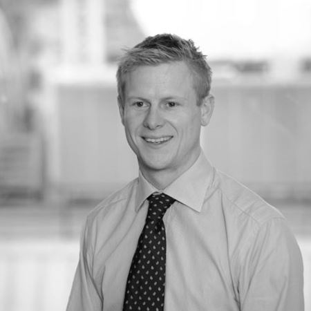 Our Lawyers - William Naylor