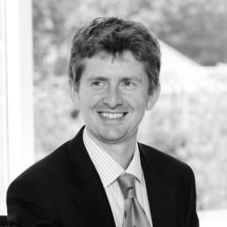 Our Lawyers - Nick Hillyard