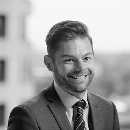 Our Lawyers - Kevan Smith