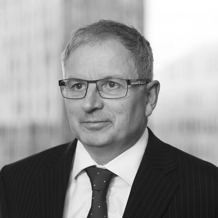 Our Lawyers - David Drewe