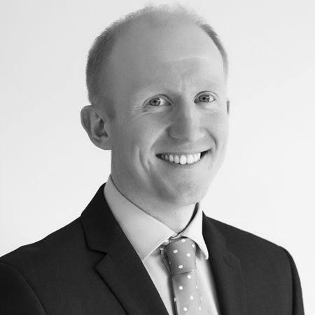 Our Lawyers - Brian Ormond