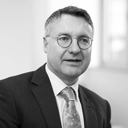 Our Lawyers - Tom Walshaw