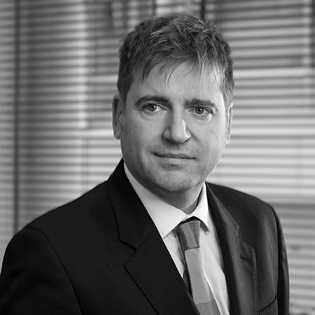 Our Lawyers - Andrew Sheppard