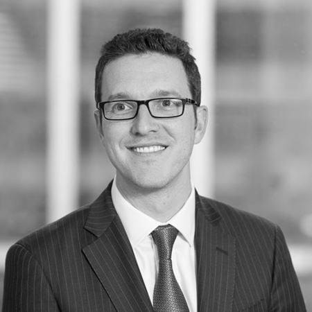 Our Lawyers - Matthew Olorenshaw