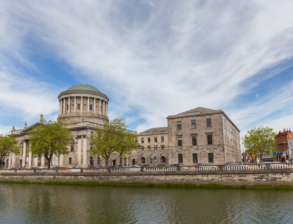 Ireland: the Consumer Insurance Contracts Act 2019