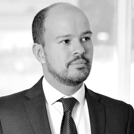 Our Lawyers - Juan Diego Arango
